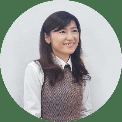小原 淳子さん