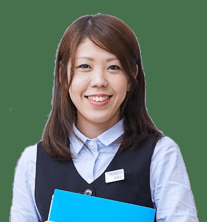 片山 美賀子さん